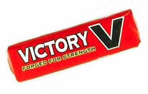 VICTORY-V-LOZENGES-PACKS-RETRO-OLD-SWEETS-FORGED-FOR-STRENGTH-CHOOSE-AMOUNT