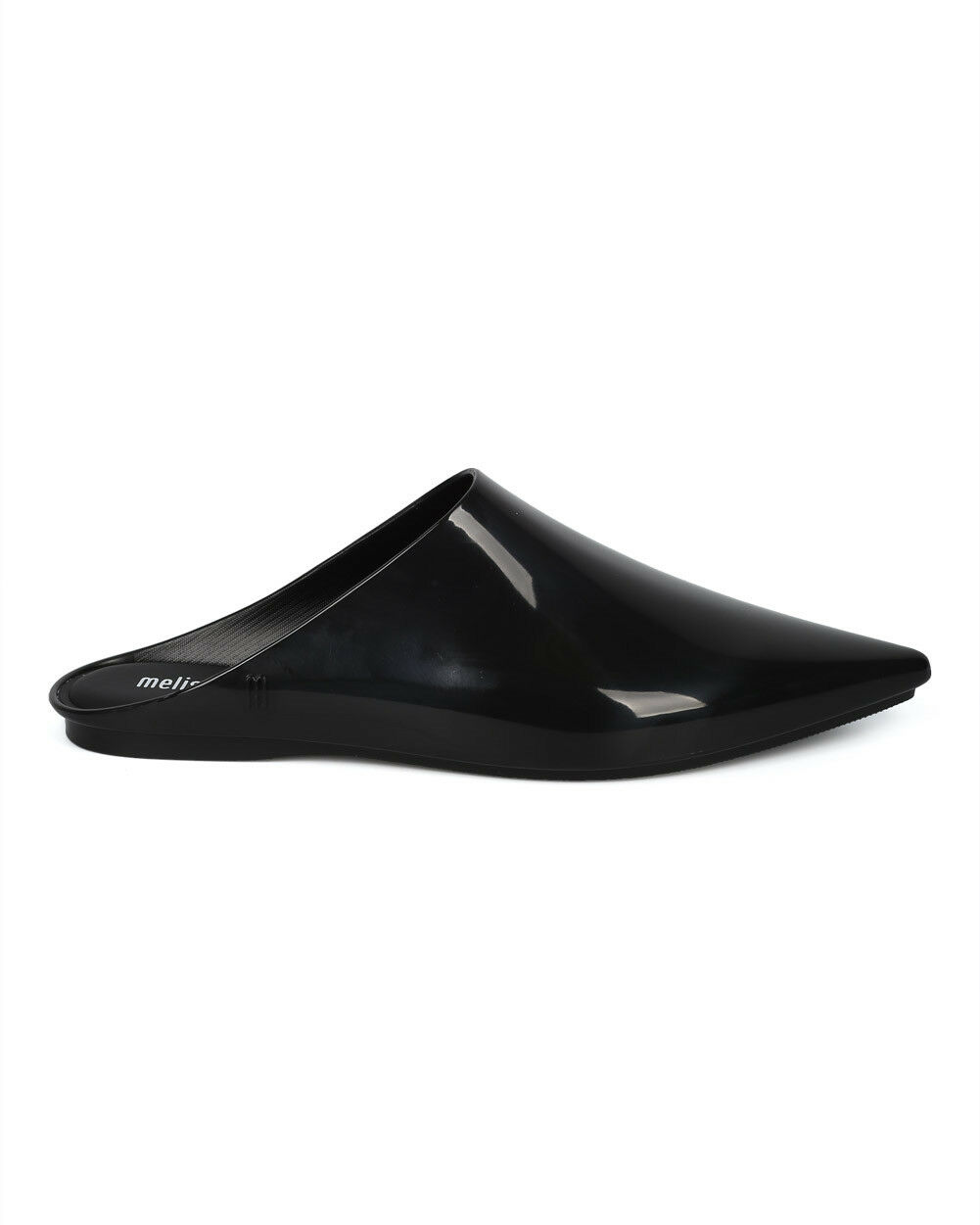 New Melissa She Pointy Toe Slip On Slides Mules USA  6, 8, 9 USA