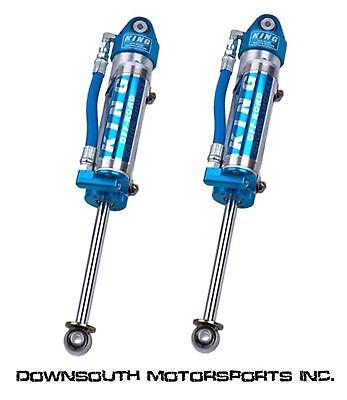 King Shocks Performance Series Shock Kit 25001-224
