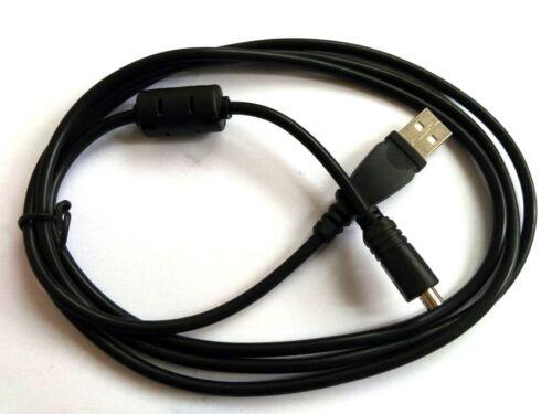 Nuevo USB Cable Cable Para Sony DCR-DVD301 DCR-DVD305 DCR-DVD308 DCR-DVD403