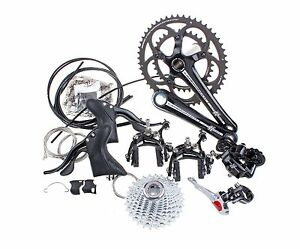 Campagnolo-Athena-Road-Bike-Groupset-11s-50-34t-32mm-clamp-FD-12-27t-175mm