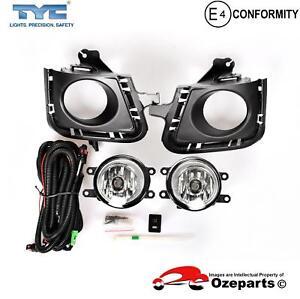 Full-Set-Fog-Light-Spot-Driving-Lamp-For-Toyota-Prius-C-2011-2015-NHP10-KIT-A
