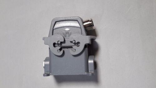 Wieland surface monté imperméable multi pôle connecteurs plug /& socket.