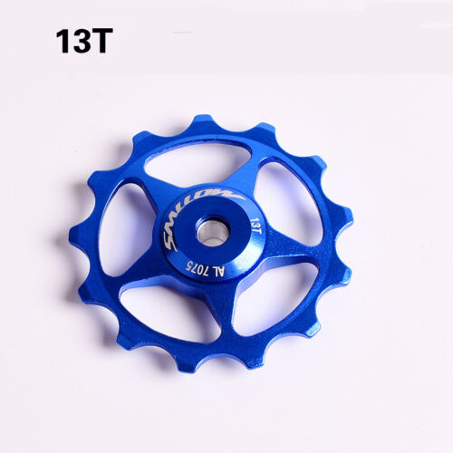For Mountain Bike Jockey Wheel Rear Derailleur Pulley 11T 13T For SHIMANO SRAM