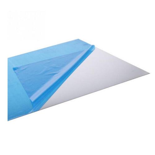 3D DIY Fliese Quadratischen Spiegel Aufkleber Wand Mosaik Aufkleber Home