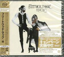 Rumours by Fleetwood Mac (CD, Sep-2011, WEA Japan)