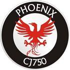 phoenixcj750sidecar