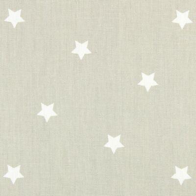 Orange Grey Verve Geometric Prestigious Cotton Curtain//Craft Fabric