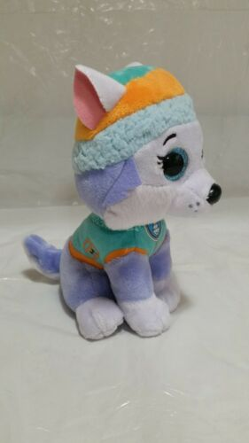 TY BEANIE BOOS  EVEREST /& RUBBLE FROM PAW PATROL EACH SOLD SEPARATELY