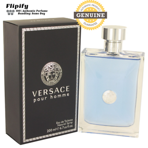 Versace-Pour-Homme-Cologne-By-VERSACE-FOR-MEN-3-4-oz-1-7-oz-6-7-oz-100-ML-NEW