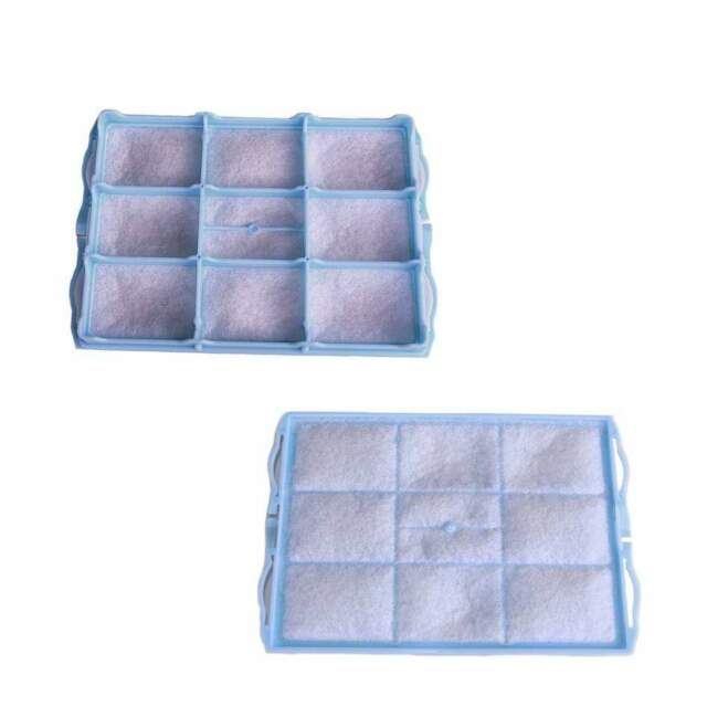 H12 2 Motorfilter//Luftfilter Siemens hygienic //Hygienefilter 1 Hepa-Filter