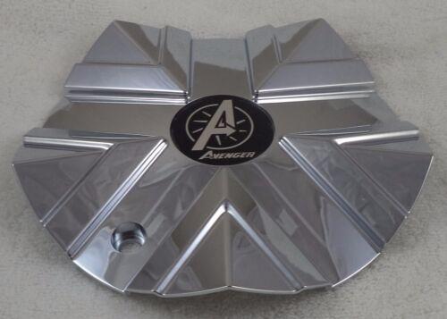 Avenger Wheels Chrome Custom Wheel Center Cap # C-A1-C SJ909-26 New on Shelf!