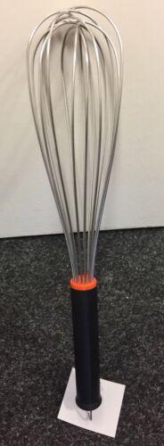 16 wires Schneider 350mm Wire Hand Whisk