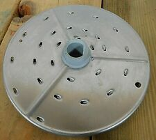 Robot Coupe Grating Disc Rg2 Used Amp Good Condition Kit 18 153