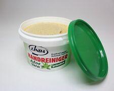 1x Linda Handwaschpaste Waschsand Aloe Vera Handreiniger Handwaschmittel 500ml