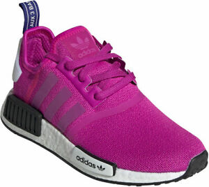 adidas nmd femme violet