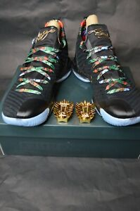 Nike LeBron 16 Watch The Throne | eBay