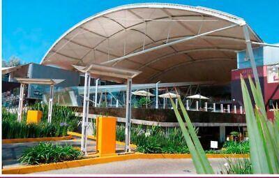 Renta Isla  en Centro Comercial Desierto de los Leones