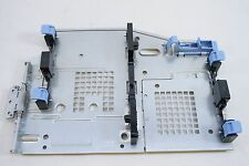 Dell Precision T3500 T5500 Dual HDD Hard Drive Bracket Tray Assembly 5MWWF NNC7Y
