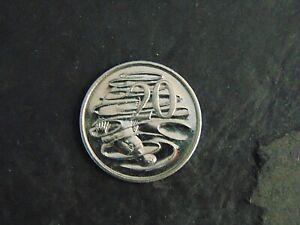 Australia-20-Cents-KM-403-1999-A736-I-COMBINE-SHIPPING