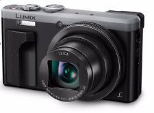 Panasonic Lumix DMC TZ81 EG S = Silber  TZ 81  + HyCell Powerbank geschenkt !