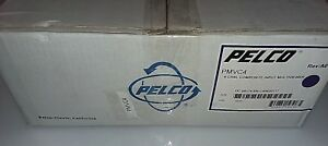 Pelco-PMVC4-4-Channel-Composite-Input-Multiviewer
