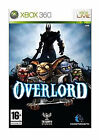 Overlord II (Microsoft Xbox 360, 2009) - European Version