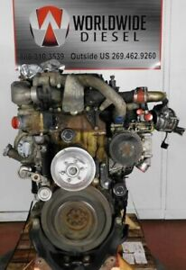 2011-Detroit-DD15-034-903-034-Diesel-Engine-560HP-Good-For-Rebuild-Only