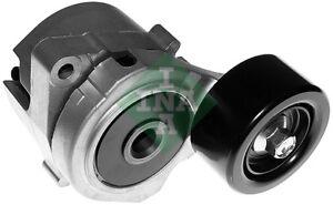 INA Tensioner Lever V-Ribbed Belt 534024110 Fits FIAT