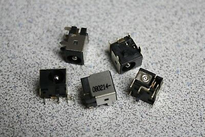 5pcs of MSI E7235 MS-1722 DC Jack Charging port connector socket 1507