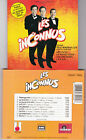 CD LES INCONNUS AU SECOURS TOUT VA MIEUX 9T 1989 INCLUS TELEMAGOUILLES RARE !!!