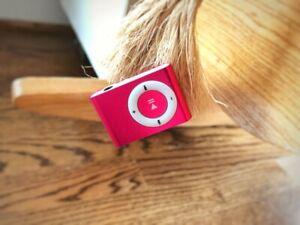 Mini-Clipon-MP3-Player-BRAND-NEW-Includes-16-GB-Memory-USA-Seller-6-Colors