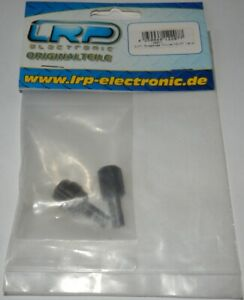 LRP Outdrives Middle Differential (Light) S8 Team NEW 132271