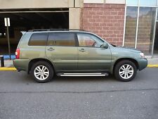 2007 Toyota Highlander LIMITED AWD