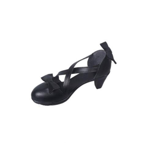 Overwatch OW D Va DVA Chat Noir Oreille Luna gothic lolita Croix Bracelet Cosplay Chaussures