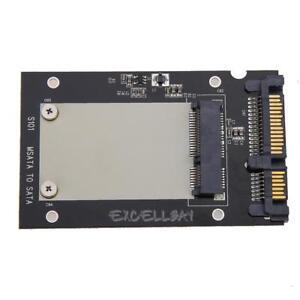 mSATA-SSD-to-2-5-034-SATA-Convertor-Adapter-Card-E0Xc