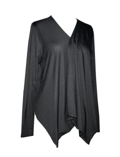 Schneider Sportswear Damen Cardigan Überzieh-Jacke dünne Jacke Pulli 36-50