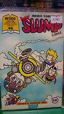 Dottor Slump e Arale n.19 - Akira Toriyama - Mitico 48 - Star Comics SC36