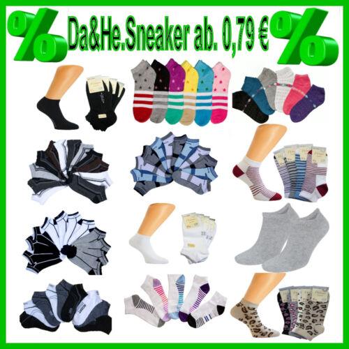 1-24 PAIA DONNA O Calzini da uomo breve calzini sportivi Albero in lana