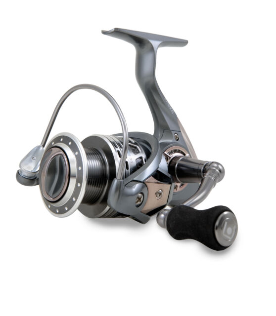 Nomura Aichi FD High Speed Lure Spinning Reel *Clearance Save £27*