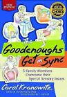 The Goodenoughs Get in Sync: 5 Family Members Overcome Their Special Sensory Issues by Carol Kranowitz (Paperback, 2010)