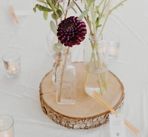 Wooden-Rustic-Table-Crafts-Wedding-Decor-DIY-Tag-Vintage-Centerpiece-Decorations