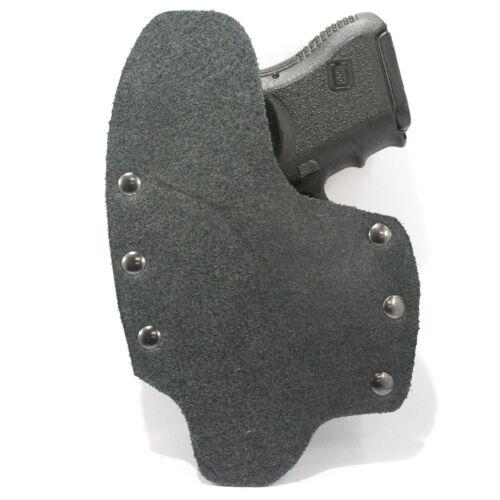 NT Hybrid IWB Holster for Ruger Handguns Kryptek Typhon