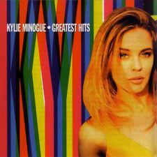 "KYLIE MINOGUE ""GreatestHits/50+1NonStopHistory"" 1997 73Trk 2CD *LTDEdition"