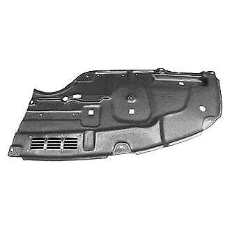For Toyota Avalon 11-12 TruParts Front Driver Side Engine Splash Shield