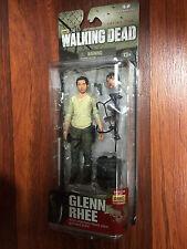 The Walking Dead Tv Series 5 Glenn Action Figures by McFarlane
