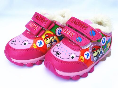 Free Shipping Cute Baby Toddler Kid Sport Shoes Baby Toddler Sneaker Shoes