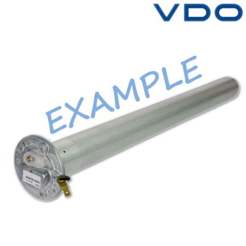 "VDO Röhrentyp Treibstoffstand Sender Boot Marine 404mm 15.9/"" 224-011-010-404G"