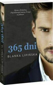 365 dni by Blanka Lipinska (2018, Paperback, Polish Edition)