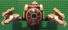 Custom Lego Star Wars Yoda Fighter! with R2 unit and detachable FTL Drive